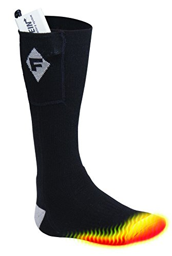 Flambeau Mens Heated Socks Kit Sportsman Supply Inc.
