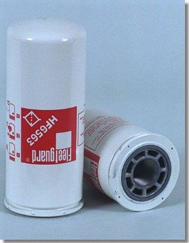 Fleetguard Hydraulic Filter Spin On Part No: HF6563