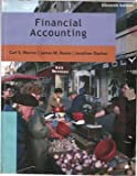Custom Financial Accounting for Houston Community College, James Reeve, Johnathan Duchac Carl Warren, 1424077494