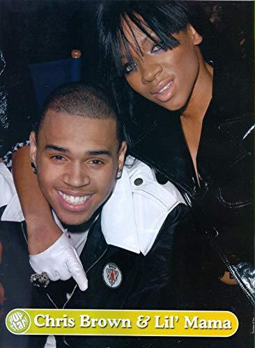 Chris Brown & Lil Mama - 11