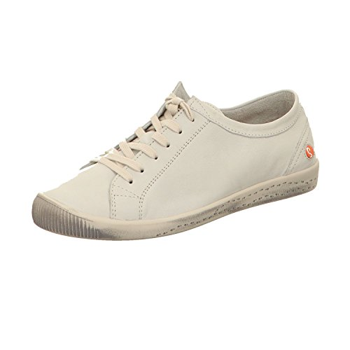 Baskets Isla 534 Softinos white Femme Smooth Blanc EOxTTpqd