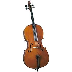 Cremona SC-200 Premier Student Cello 5