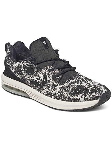 Homme Noir Tx Heathrow Dc Pour Shoes Ia Baskets Le Adys200049 BPn0qz