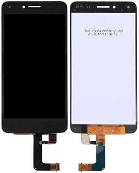 Pantalla Pantalla LCD Cristal Touch Screen Huawei Y5 II o Y6 II ...