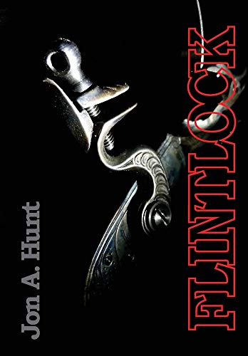 Flintlock (Tyler Bedlam Mysteries)