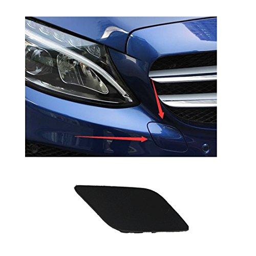 Front Bumper Tow Hook Cover Cap fit Mercedes E-Class W212 Base 4 Door