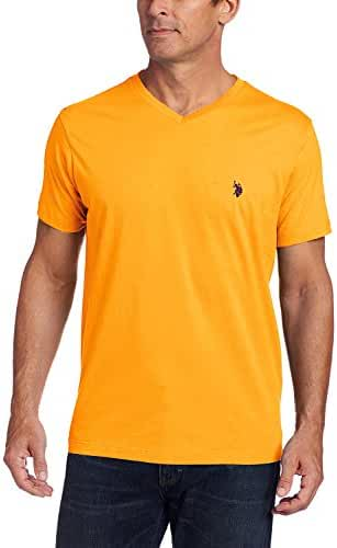 U.S. Polo Assn. Men's V-Neck T-Shirt (Color Group 1 of 2)