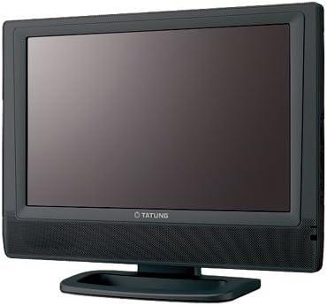 Tatung V20KCDD-E01 - Televisión HD, Pantalla LCD 20 pulgadas ...