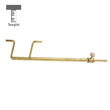 Value-5-Star - Measure Violin Viola Sound Post Gauge Clamp