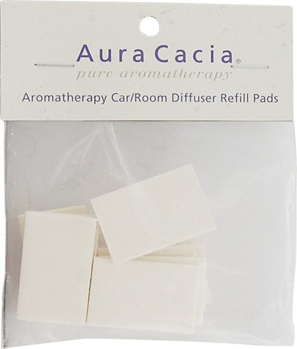 Aura Cacia Aromatherapy Diffuser Refill product image