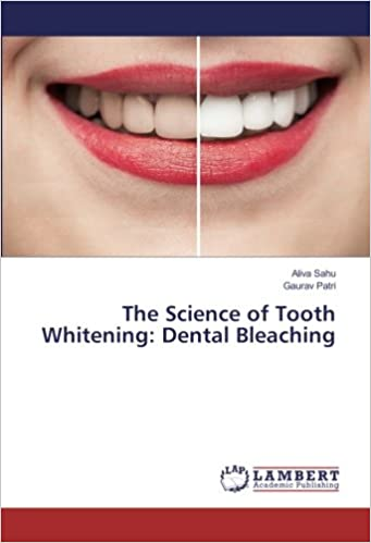 The Science of Tooth Whitening: Dental Bleaching