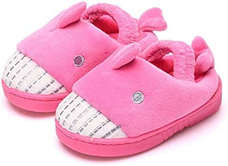 Zapatillas de casa de invierno para niños Niños pequeños Zapatos ...