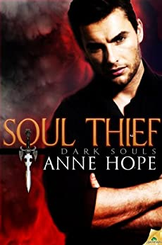 Soul Thief (Dark Souls) by [Hope, Anne]