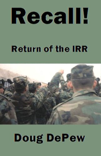 Recall! Return of the IRR