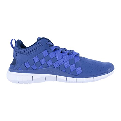 Nike Free Og 14 Geweven Heren Zwart / Zwart / Cool Grijs / Wit 725070-001 Blauw Legende / Perzisch Violet-midnight Navy