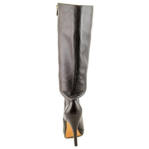 Boot Emilian Camuto Women Mid Vince US Calf Calf Wide Brown 6 5 SnPPF1xw