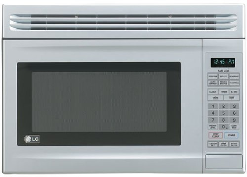 small over the range microwave. Compact Over The Range Microwave - Silver Small W