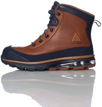 proteger asustado favorito  Amazon.com: Nike Air Max Conquer ACG para hombre botas 472493 – 400: Shoes