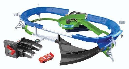 Disney/Pixar Cars Stunt Racers Double Decker Speedway by Disney Cars