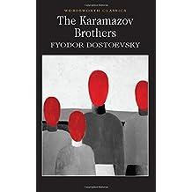 Karamazov Brothers (Wordsworth Classics)