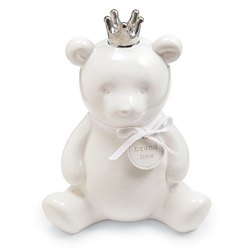 teddy bear piggy bank - 1