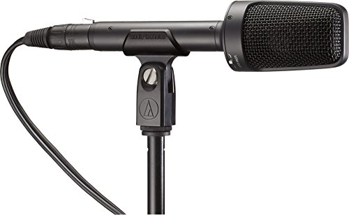 Technica Audio Recording (Audio Technica BP4025 X/Y Stereo Field Recording Microphone)