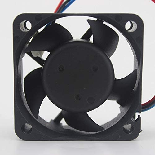AFB0512VHD 5020 12V 0.24A 5cm Double Ball Server Fan