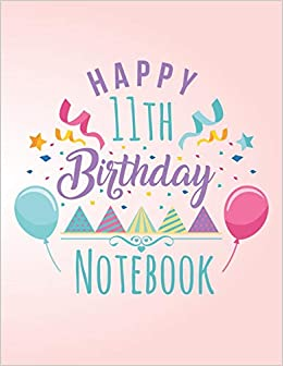 11 birthdays number of pages