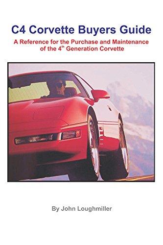 Bol. Com   c4 corvette buyers guide   9781533414090   john.