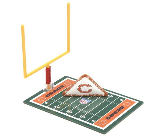 Chicago Bears Tabletop Football Game