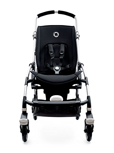 Bugaboo Stroller Baby Weight - 7