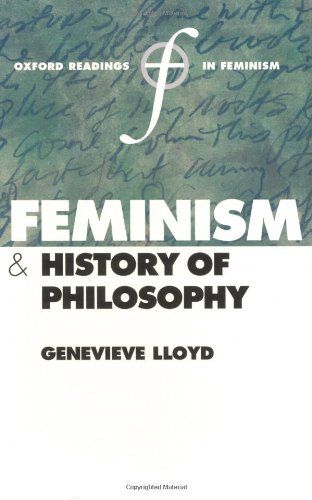 Feminism and History of Philosophy (Oxford Readings in Feminism)