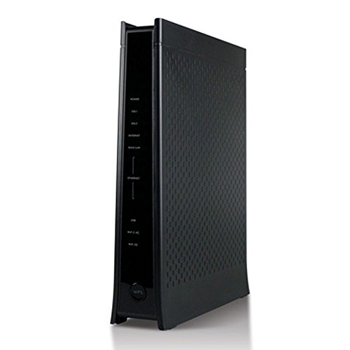 Zyxel C1100Z 802.11n VDSL2 Wireless Gateway CenturyLink
