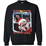 Home Post- Malone Christmas Limited Edition Adults and Youth Sweatshirt