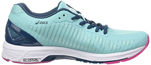 Blue ink aruba Scarpe 23 Blue Blu Running Gel Purple Asics fuchsia 8845 Donna ds Trainer aqHwHPxS