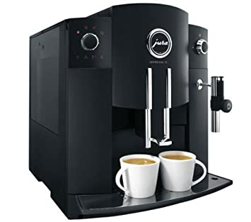 Jura Impressa C5, Negro, 1450 W, 220 - 240 V, 280 x 325 x 410 mm, 9000 g - Máquina de café: Amazon.es: Hogar