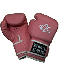 Youth Boxing Gloves, Red/Black, Pink and Purple(lavender) colors available