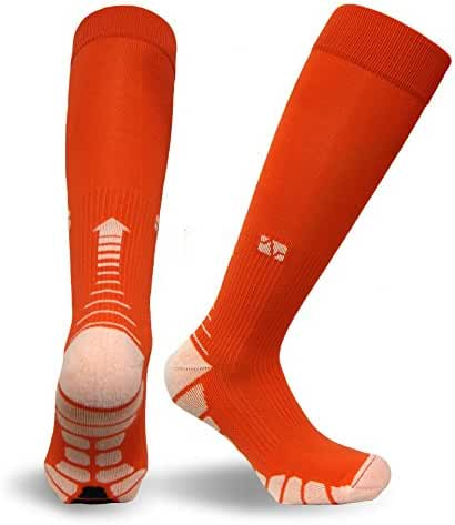 Vitalsox Italy -Patented Graduated Compression VT1211 Silver DryStat (1-Pair Fitted)
