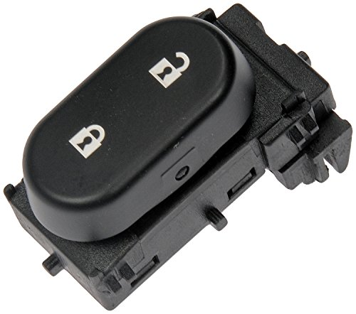 (Dorman 901-151 Power Door Lock Switch)