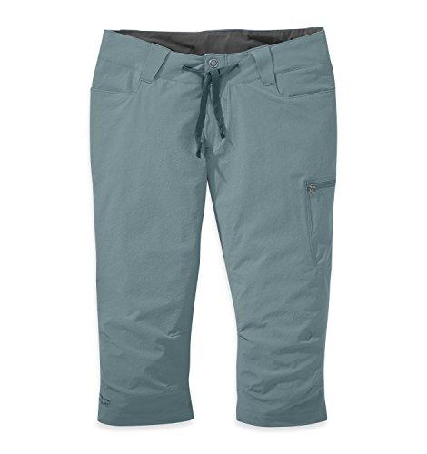 Uniform Capri Pants