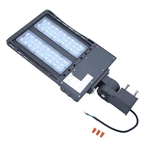 Led Street Light Casting