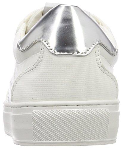 Pepe Adams Lana Sneakers Jeans Femme Basses r5STq5Ewv