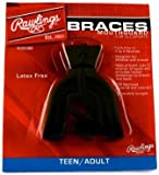 Rawlings Braces Mouthguard (Black)