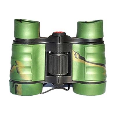 leeww lave-glace Télescope 4x 30Jumelles Jumelles Mini Jouets