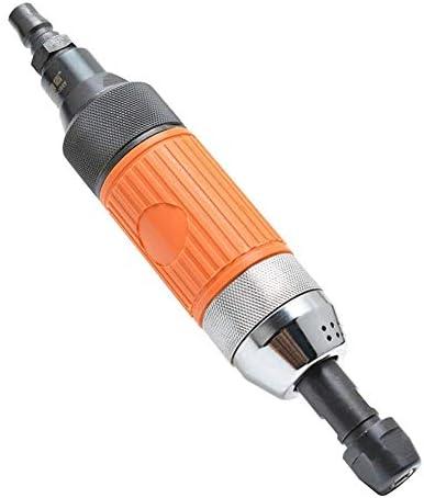 Express Rapide Outillage à main et électroportatif Gravure pneumatique puissante machine, Grand couple Moulin à vent de qualité industrielle d'outils à main Poignée ergonomique  ECcDn