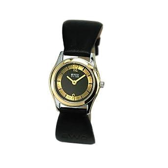 BWC Damenuhr Uhren Exklusive Uhr 20039.52.66