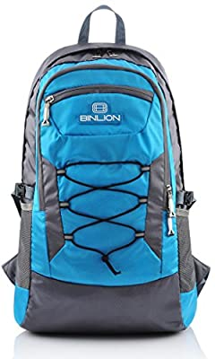 Binlion Outdoor Daily Camping and Hiking Backpack