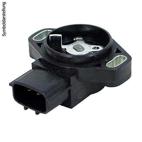 Delphi SS10999 12B1 Throttle Position Sensor: