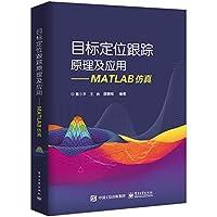 目标定位跟踪原理及应用:MATLAB仿真