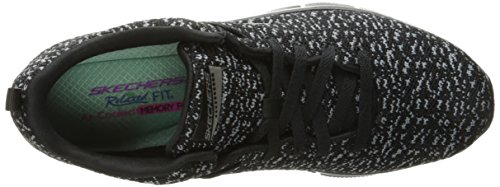 Skechers Connections Black Outdoor Multisport Empire Shoes Black Women's Bkcc vwYrxnv